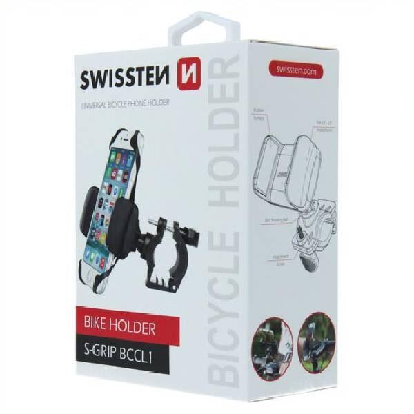 Swissten S-GRIP BCCL1 Στήριγμα Ποδηλάτου6