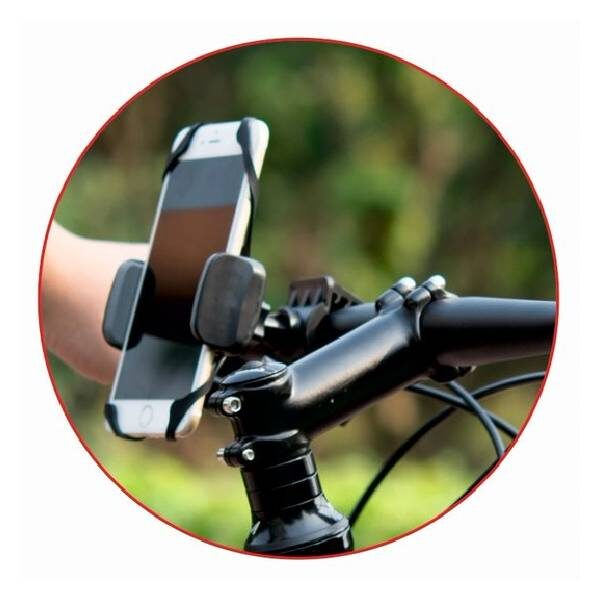Swissten S-GRIP BCCL1 Στήριγμα Ποδηλάτου8