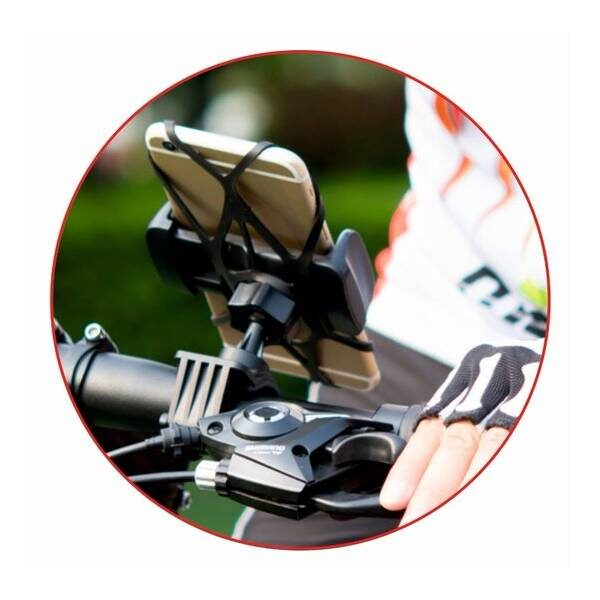 Swissten S-GRIP BCCL1 Στήριγμα Ποδηλάτου9