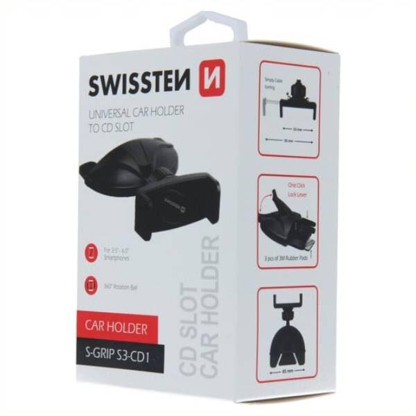 Swissten S-GRIP S3-CD1