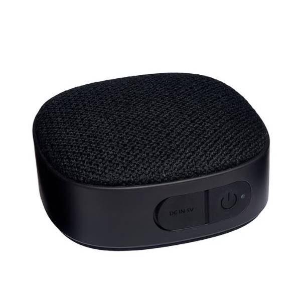 Ηχείο WOOFit Go X Bluetooth - Μαύρο1
