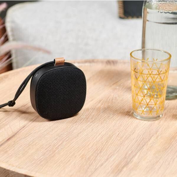 Ηχείο WOOFit Go X Bluetooth - Μαύρο3