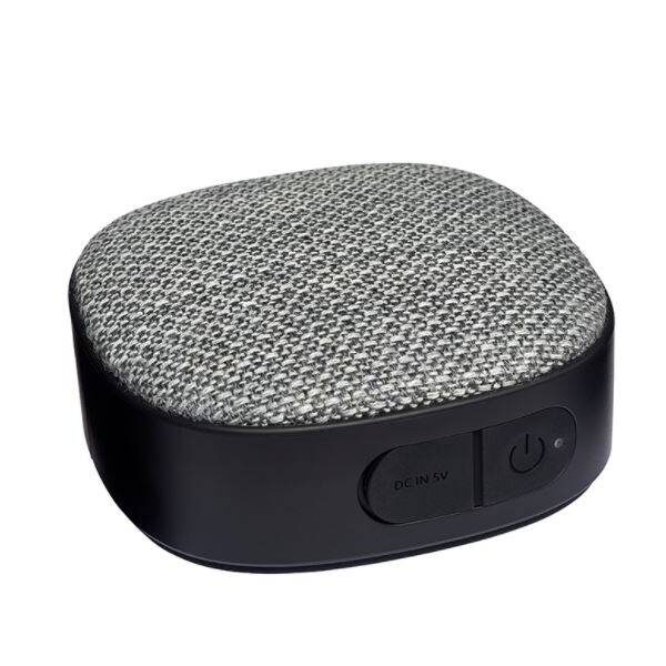 Ηχείο WOOFit Go X Bluetooth - Chrome3