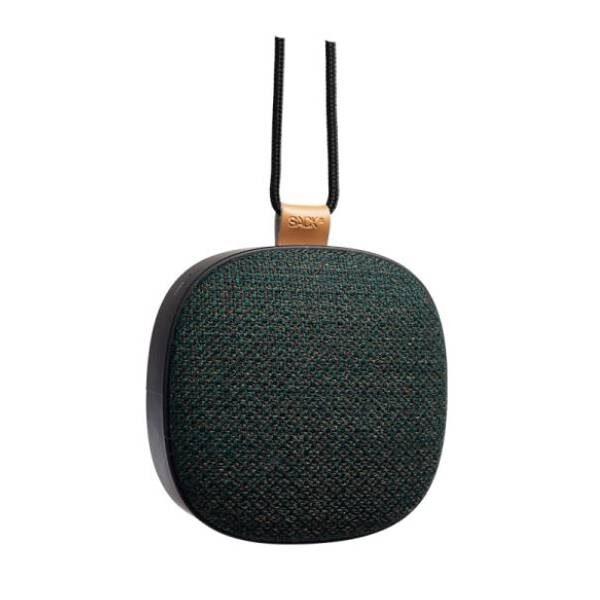 Ηχείο WOOFit Go X Bluetooth - Forest