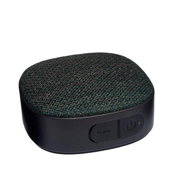 Ηχείο WOOFit Go X Bluetooth - Forest1