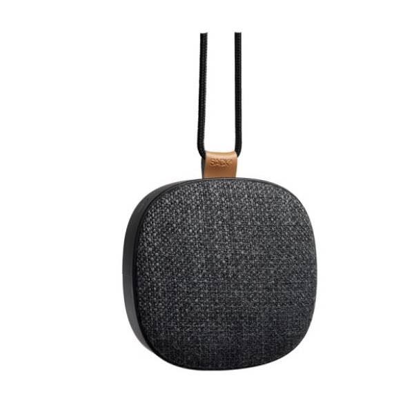 Ηχείο WOOFit Go X Bluetooth - Steel