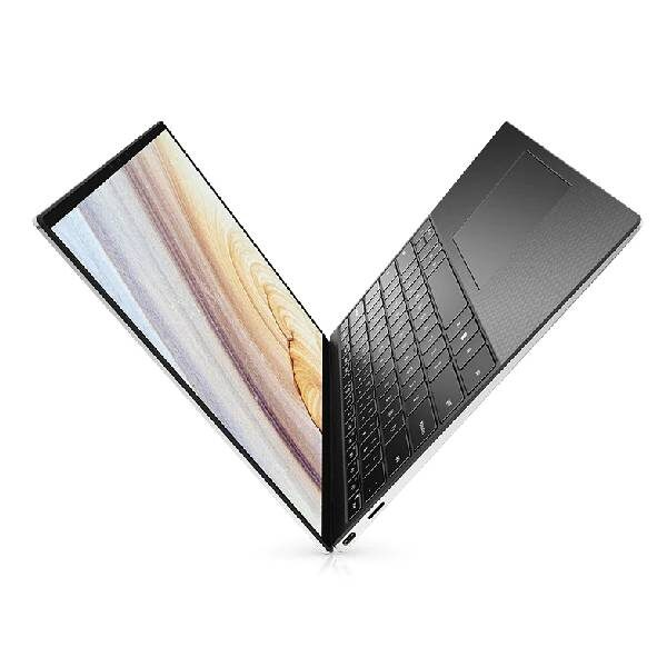 Dell XPS 13 9310, 13.4UHD Touch, i7-1165G71