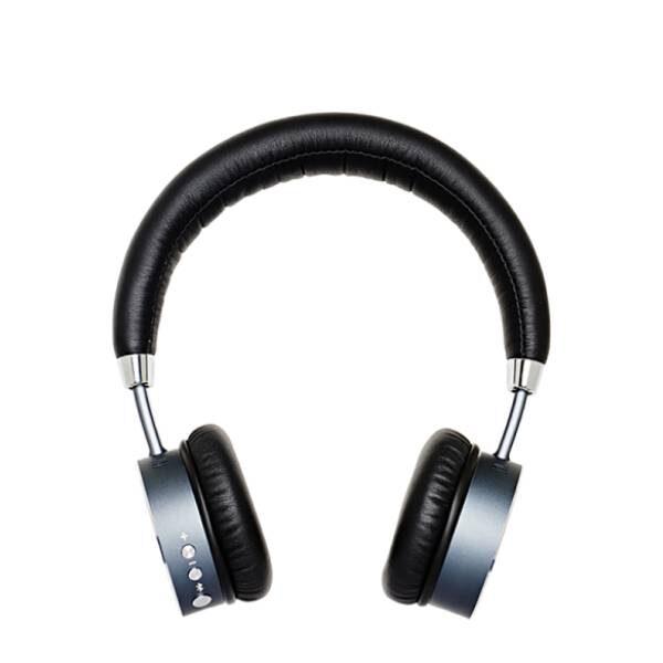 WOOFit Ακουστικά Bluetooth - Μαύρα