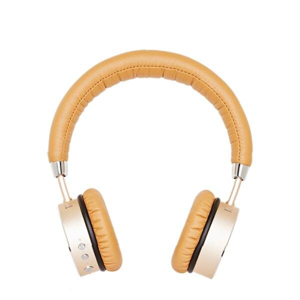 WOOFit Ακουστικά Bluetooth - Χρυσά