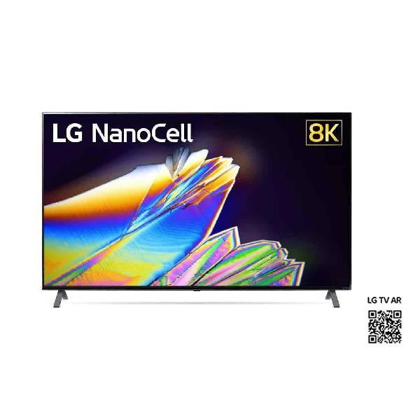 LG 65NANO956NA Smart 8K UHD 65
