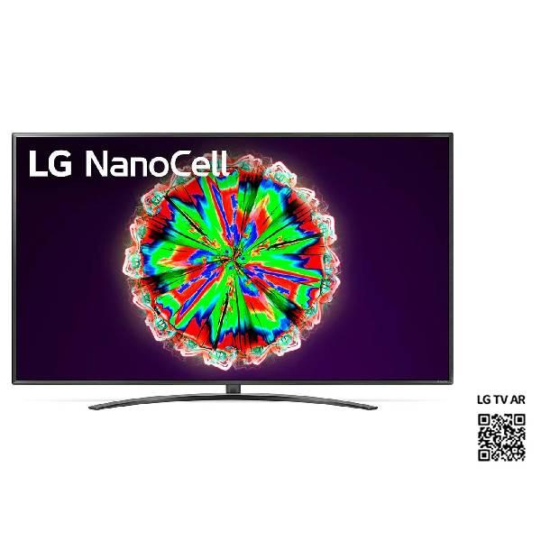 LG 75NANO796NF 75 Τηλεόραση Smart 4K