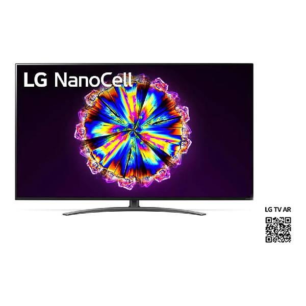 LG NANO916NA Smart 4K UHD