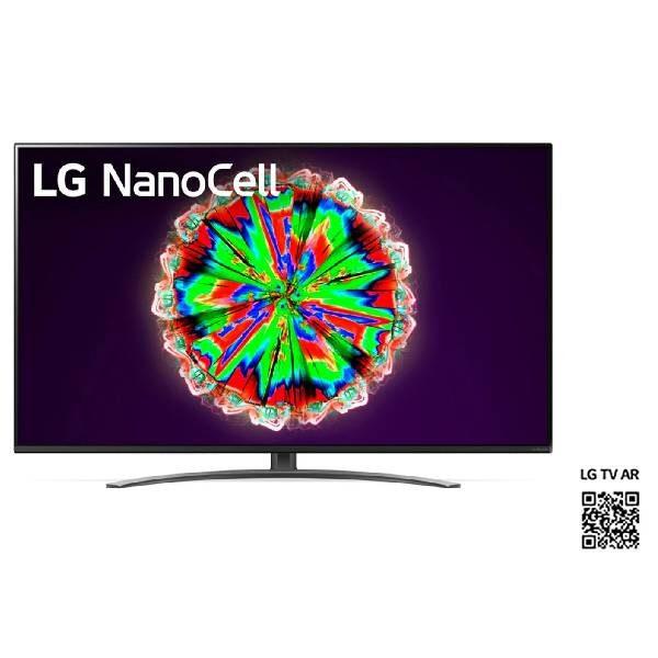 LG NANO816NA Smart 4K UHD