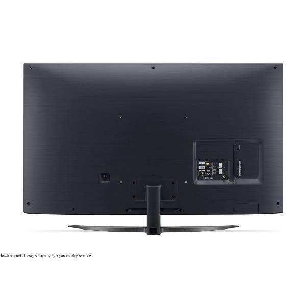 LG NANO816NA Smart 4K UHDb