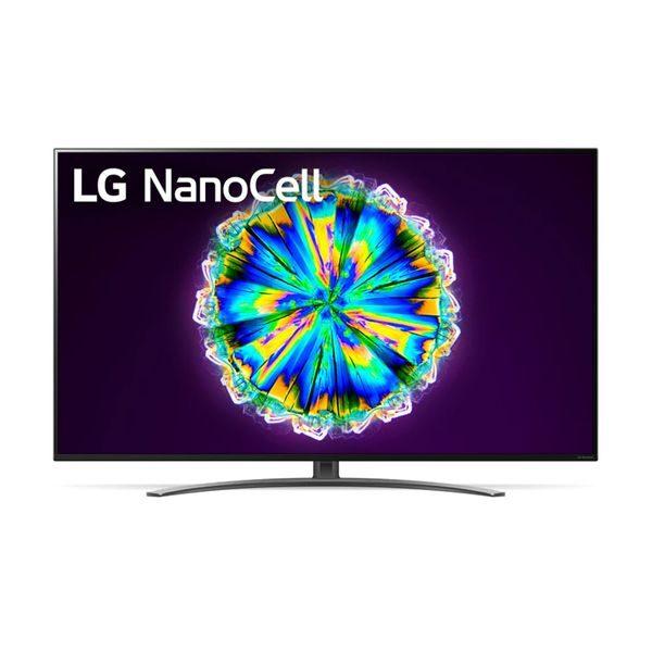 LG NANO866NA Smart 4K UHD