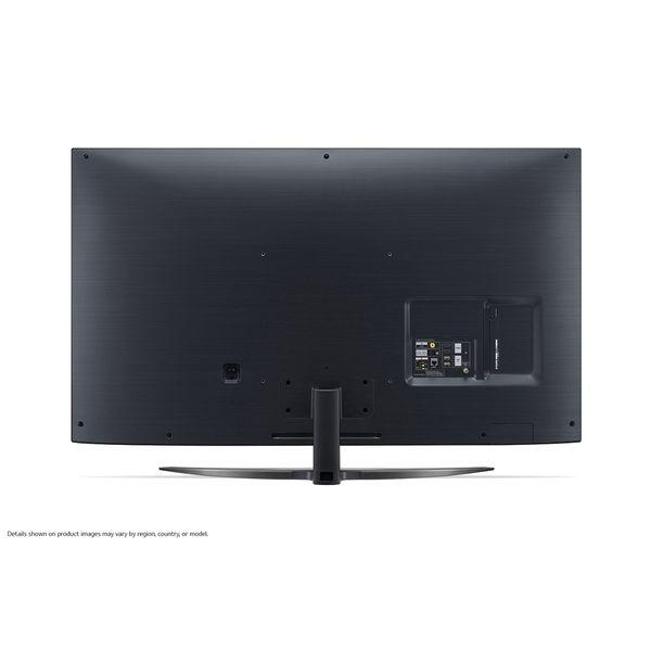 LG NANO866NA Smart 4K UHDb