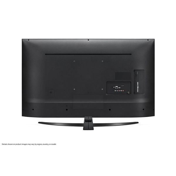 LG NanoCell NANO796NE Τηλεόραση Smart 4K TVβ