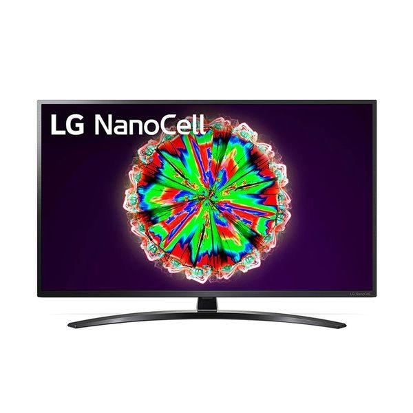 LG NanoCell NANO796NE Τηλεόραση Smart 4K TV