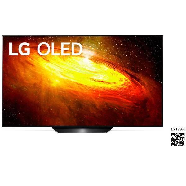 LG OLEDBX6LB Smart 4K UHD