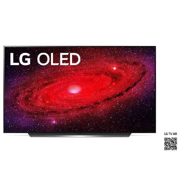 LG OLED65CX6LA Smart 4K UHD 65