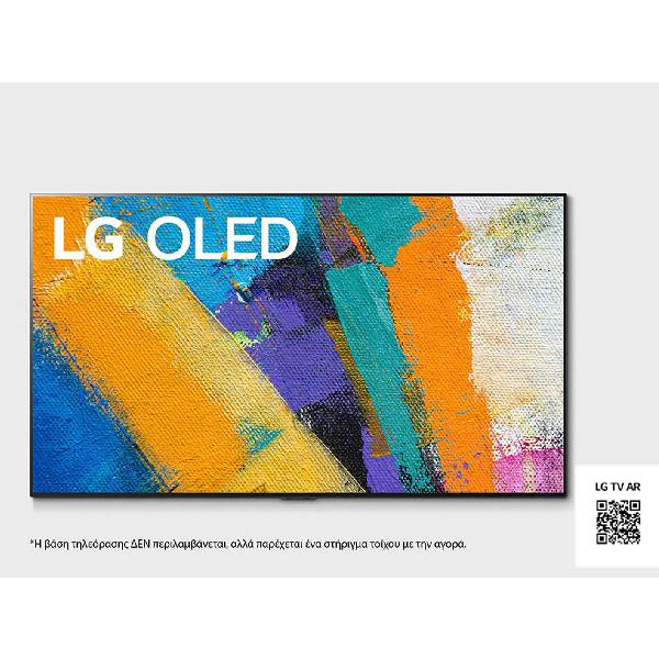 LG OLED65GX6LA Smart 4K UHD 65''
