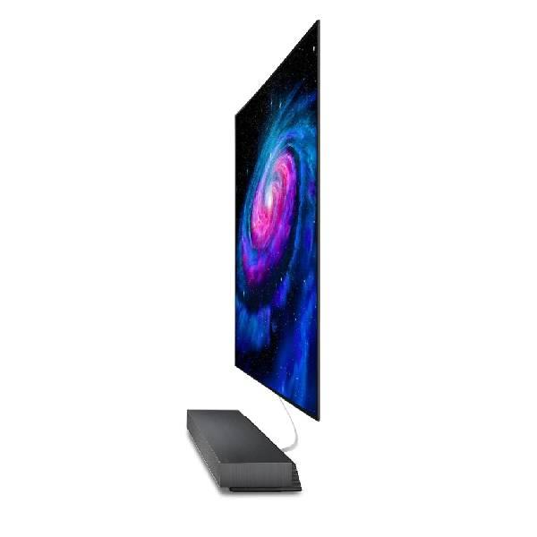 LG OLED65WX9LA Smart 4K UHD 65α