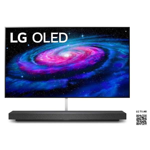 LG OLED65WX9LA Smart 4K UHD 65