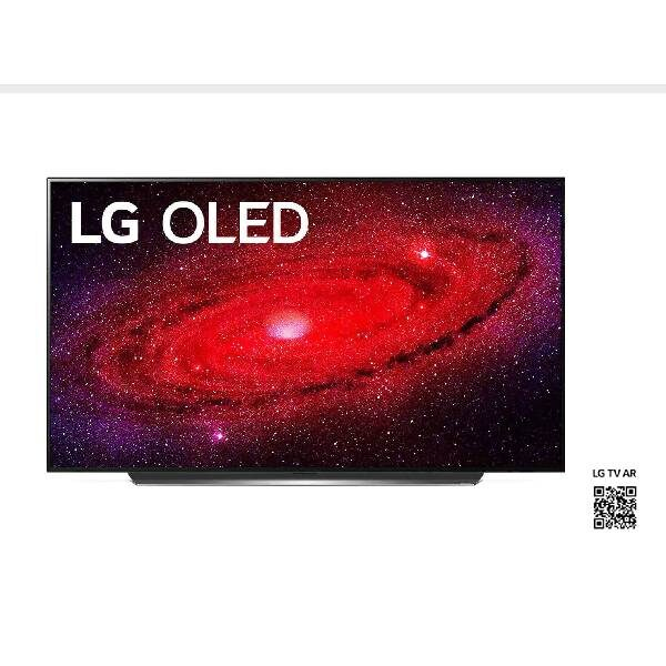 LG OLED77CX6LA 77'' TV 4K OLED