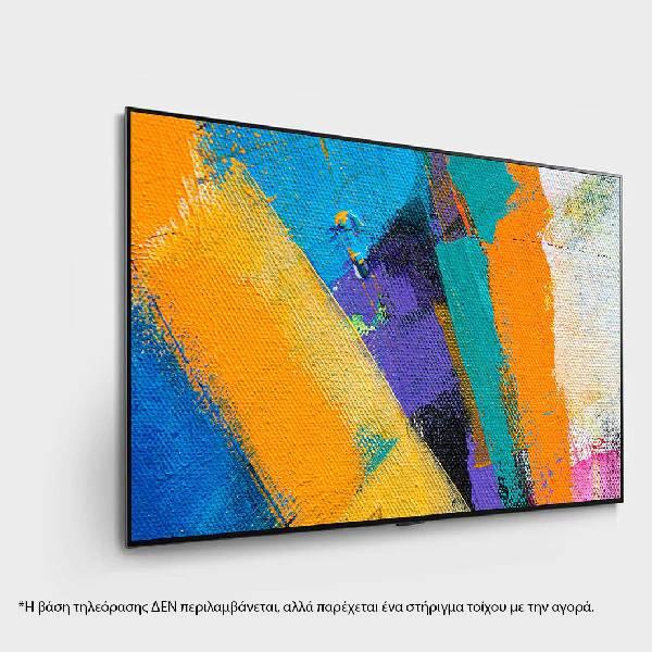 LG OLED77W9PLA 77'' TV OLED 4Kα