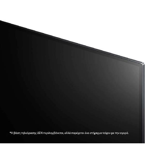 LG OLED77W9PLA 77'' TV OLED 4Kβ