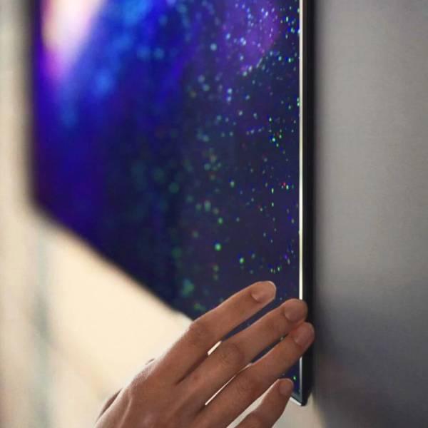 LG OLED77W9PLA 77'' TV OLED 4Kδ