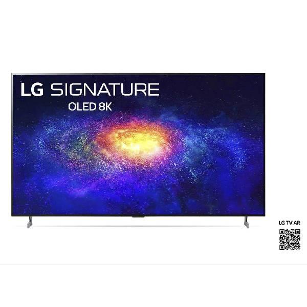 LG OLED77ZX9LA 77'' TV SIGNATURE OLED 8K