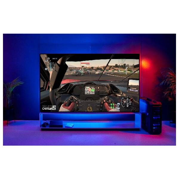 LG OLED88ZX9LA 88'' TV 8K Έξυπνος Επεξεργαστής α9 3ης γενιάς2