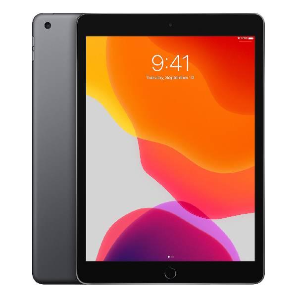 Apple iPad 2019 10.2 WiFi + Cellular (32GB) Space Gray