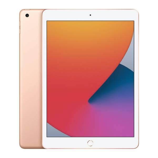 Apple iPad 2020 10.2 (32GB) Gold