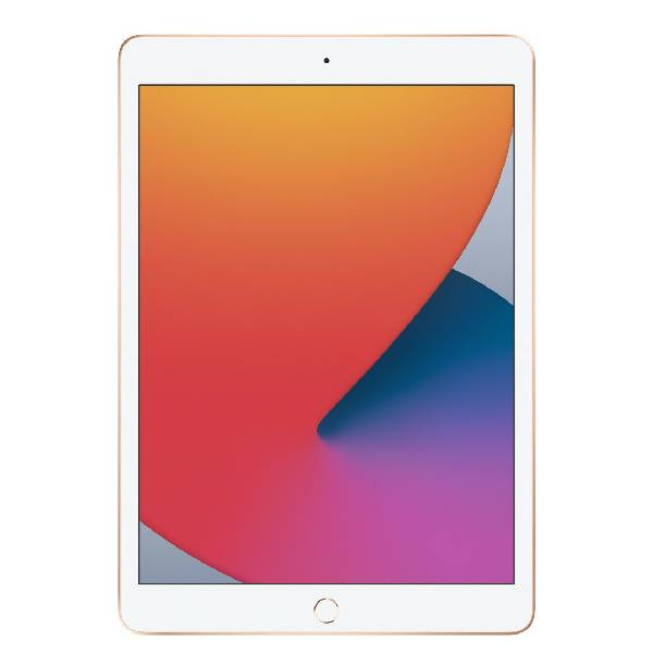 Apple iPad 2020 10.2 (32GB) Gold1