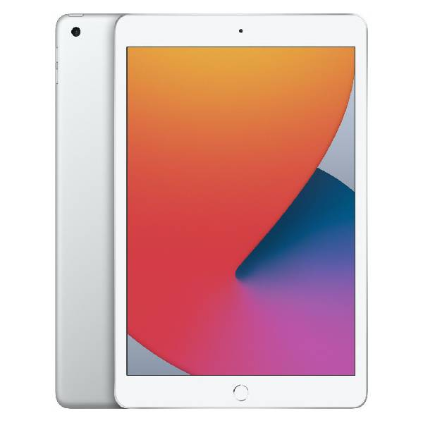 Apple iPad 2020 10.2 (32GB) Silver