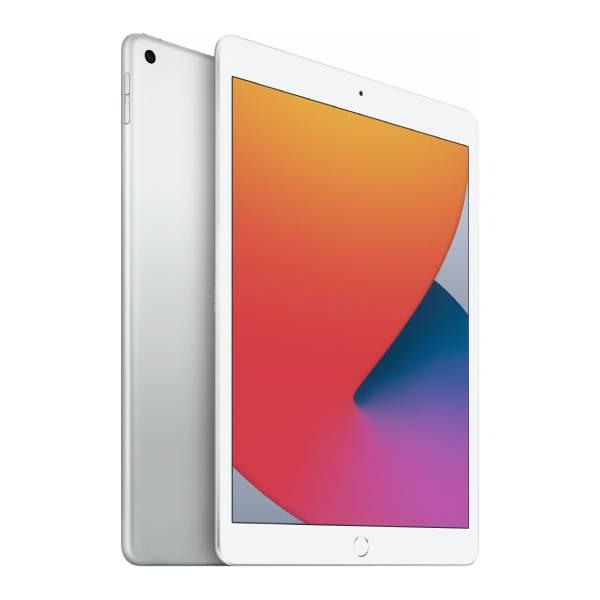 Apple iPad 2020 10.2 (32GB) Silver1