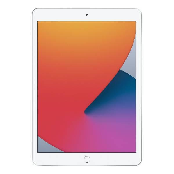 Apple iPad 2020 10.2 (32GB) Silver2