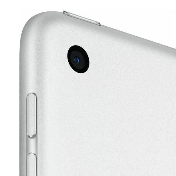 Apple iPad 2020 10.2 (32GB) Silver3