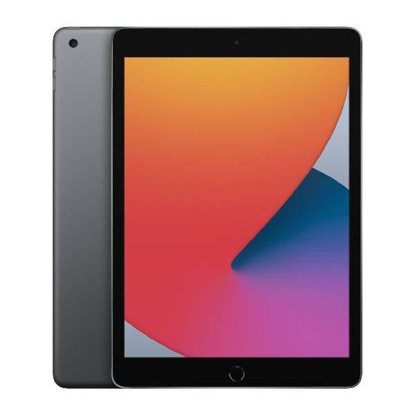 Apple iPad 2020 10.2 (32GB) Space Grey