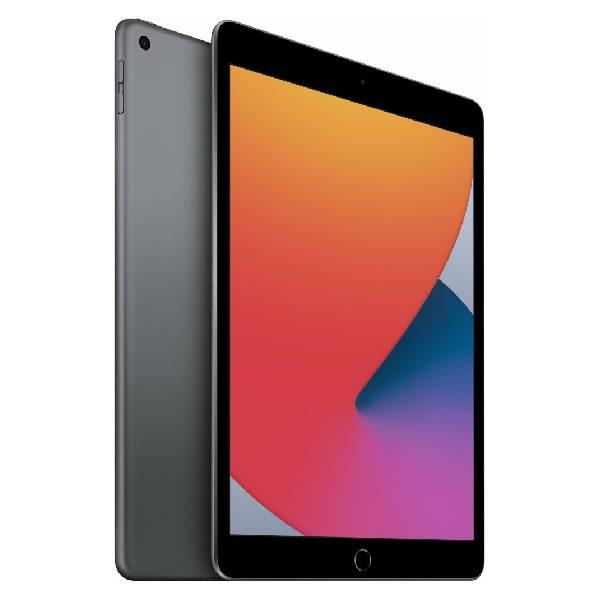 Apple iPad 2020 10.2 (32GB) Space Grey2