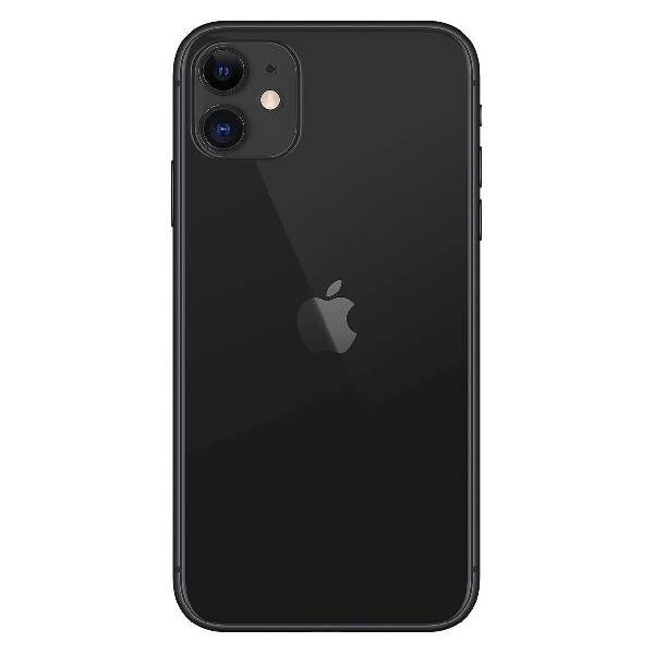 Apple iPhone 11 Black1