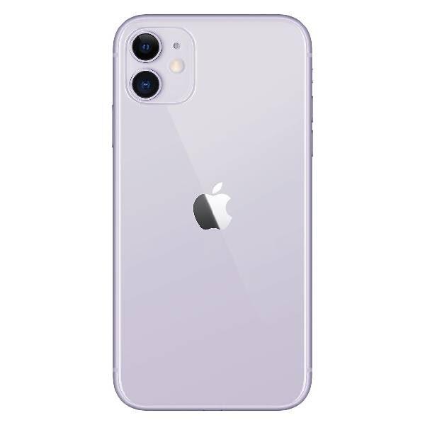 Apple iPhone 11 (64GB) Μωβ1