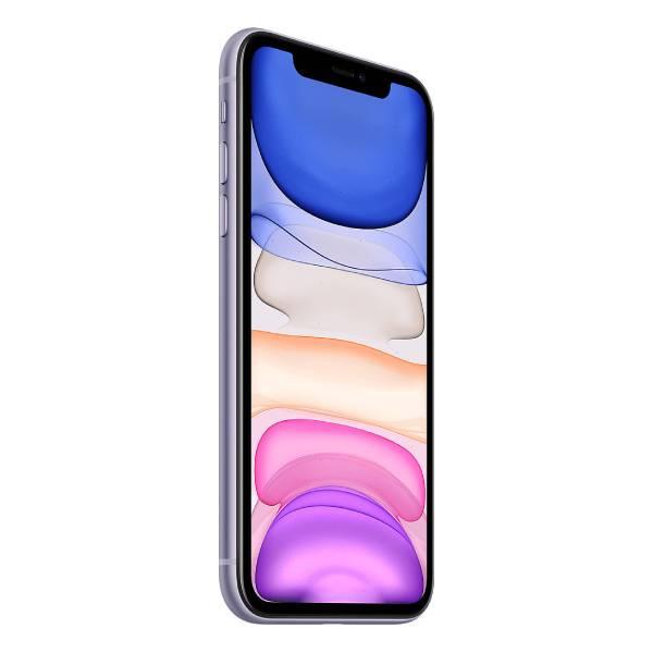 Apple iPhone 11 (64GB) Μωβ2