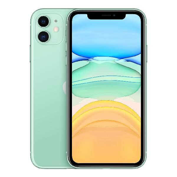 Apple iPhone 11 (64GB) Πράσινο