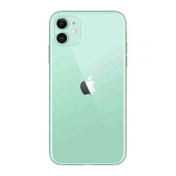 Apple iPhone 11 (64GB) Πράσινο1