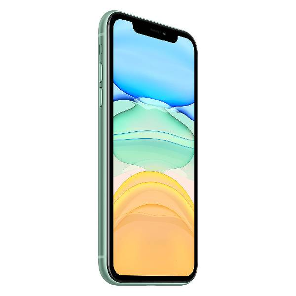 Apple iPhone 11 (64GB) Πράσινο2