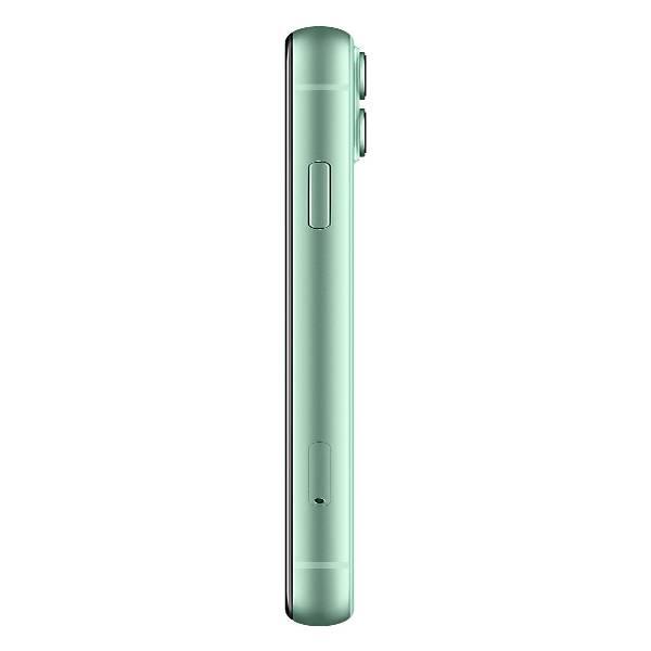 Apple iPhone 11 (64GB) Πράσινο3