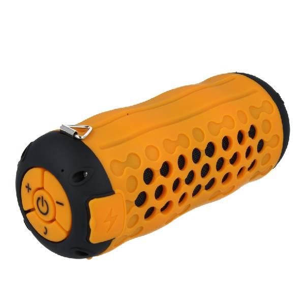 Swissten Bluetooth ηχείο X-Boom - Πορτοκαλί